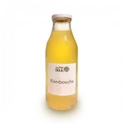 Komboucha Thé 2ème fermentation 500 ml
