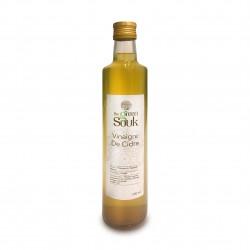 Vinaigre de cidre 500 ml
