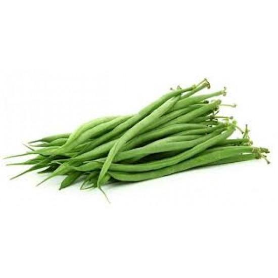 Haricots verts 1 Kg